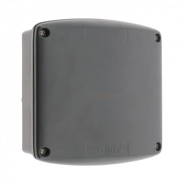 433,42 Mhz T/él/écommande de rechange pour Somfy Keygo 4 RTS