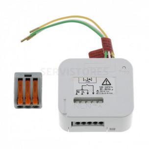 Micro récepteur d'éclairage RTS Somfy