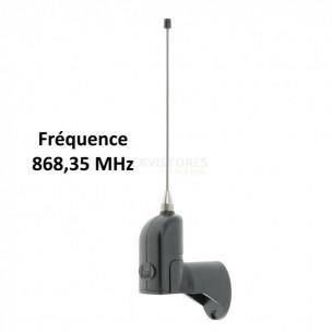 BL1 Antenne 868 MHz optimis/ée /à la r/éception FLARM en Option Stratux