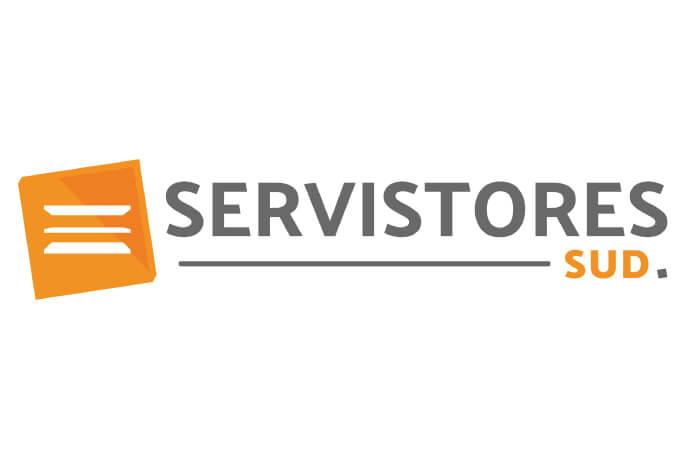 Logo Servistores Sud